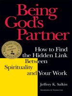 Being God's Partner