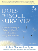 Does the Soul Survive? (2nd Edition)