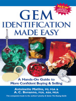 Gem Identification Made Easy (5th Edition)