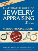 Illustrated Guide to Jewelry Appraising (3rd Edition)