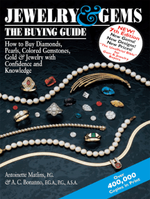 Jewelry & Gems—The Buying Guide (7th Edition): How to Buy Diamonds, Pearls, Colored Gemstones, Gold & Jewelry with Confidence and Knowledge