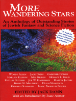 More Wandering Stars