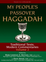 My People's Passover Haggadah Vol 2