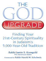The God Upgrade