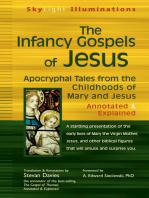 The Infancy Gospels of Jesus