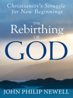 The Rebirthing of God