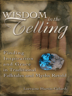 Wisdom in the Telling