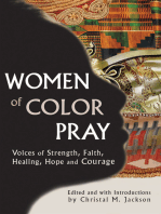 Women of Color Pray