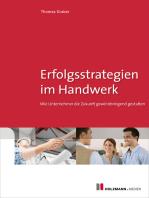 Erfolgsstrategien im Handwerk