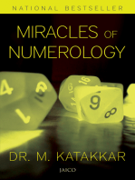 Miracles of Numerology