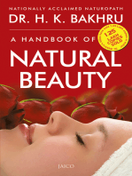 A Handbook of Natural Beauty