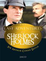 The Last Adventures of Sherlock Holmes