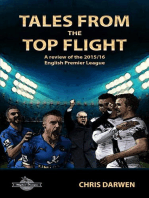 Tales from the Top Flight