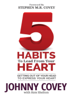 5 Habits to Lead from Your Heart