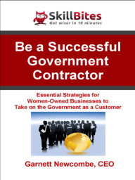 Be a Successful Government Contractor