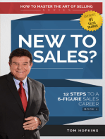 New to Sales?