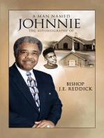 A Man Named Johnnie