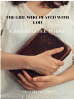 The Girl Who Played With God