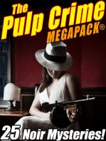 The Pulp Crime MEGAPACK®