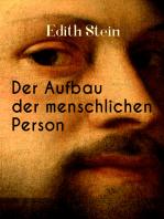 Der Aufbau der menschlichen Person