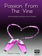 Passion From The Vine