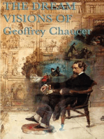 The Dream Visions of Geoffrey Chaucer