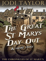 The Great St. Mary's Day Out