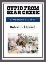 Cupid Bear Creek