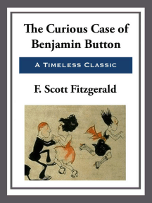 Benjamin button essay
