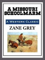 A Missouri Schoolmarm