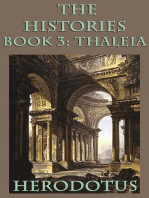 The Histories Book 3