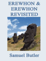 Erewhon & Erewhon Revisited