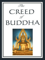 The Creed of Buddah
