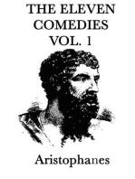The Eleven Comedies