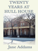 20 Years at Hull House