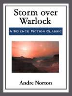 Storm over Warlock