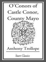 O'Conors of Castle Conor, County Mayo