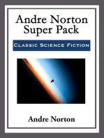 Andre Norton Super Pack