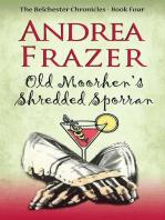Old Moorhen's Shredded Sporran