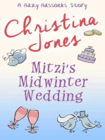 Mitzi's Midwinter Wedding