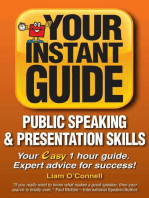 Instant Guides 2
