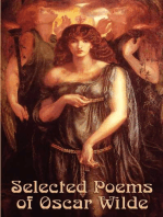 Selected Poems of Oscar Wilde