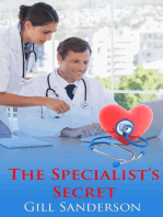 The Specialist's Secret