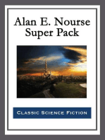Alan E. Nourse Super Pack
