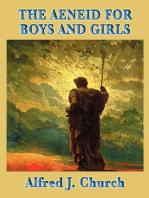 The Aeneid for Boys and Girls