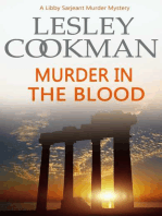 Murder in the Blood