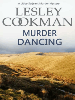 Murder Dancing