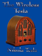 The Wireless Tesla