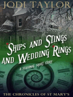 Ships and Stings and Wedding Rings