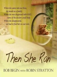 Then She Ran